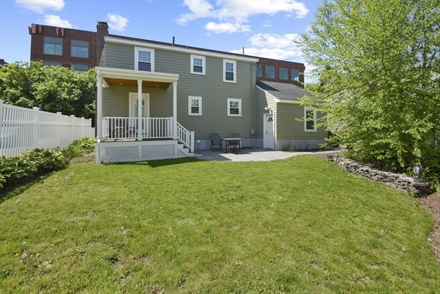 131 Whittemore Avenue Cambridge MA 02140