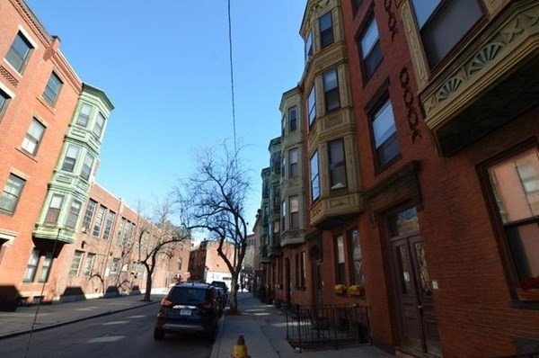16 Isabella Street Boston MA 02116
