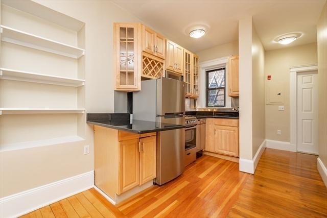 75 Burbank, Boston, MA, 02115, The Fenway Home For Sale