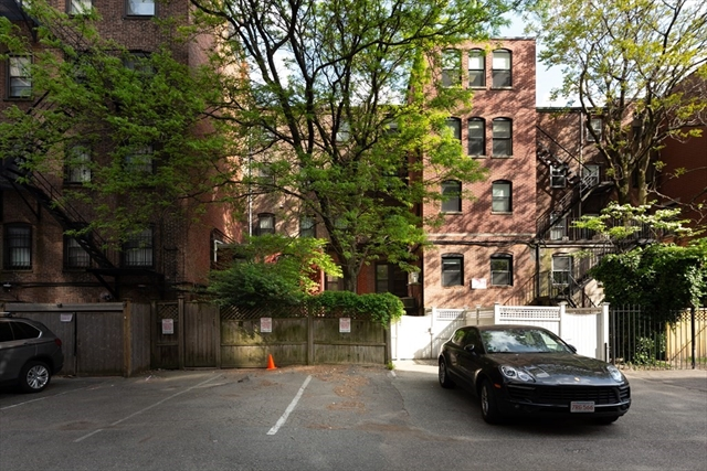 79 St Botolph Boston MA 02116
