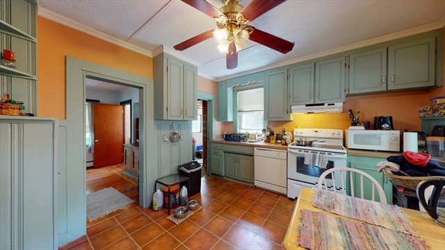 105 Oak Street Randolph MA 02388