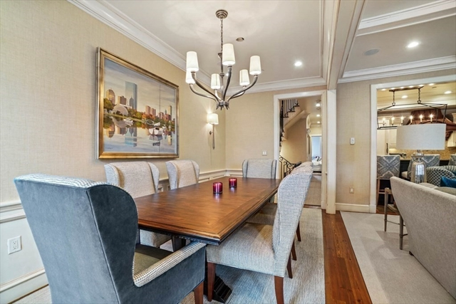 273 Beacon Street Boston MA 02116