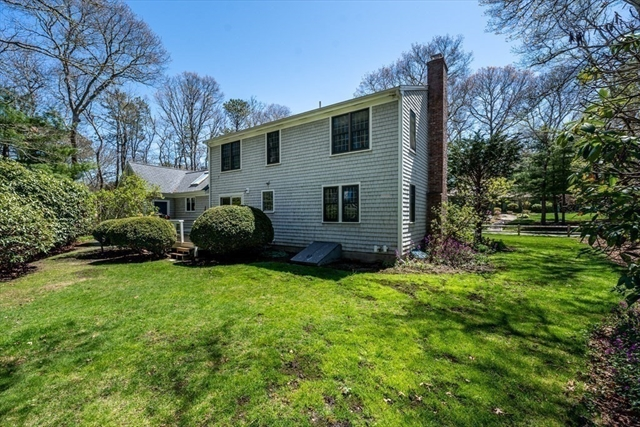 20 Thatcher Holway Road Barnstable MA 02648