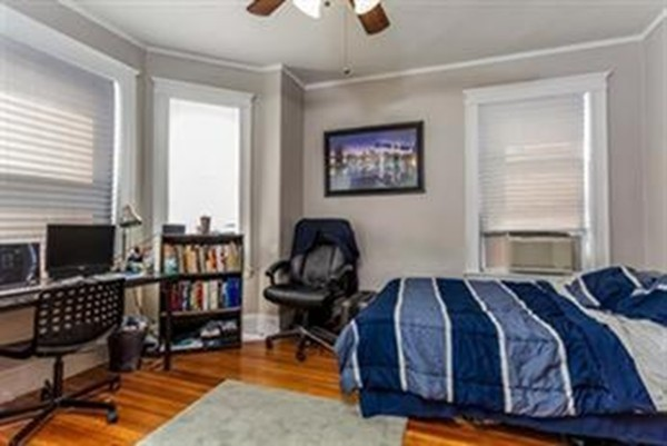 4 Adamson Street Boston MA 02134
