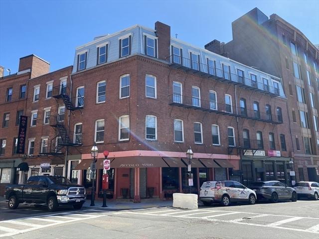 259 North St, Boston, MA, 02113, North End Home For Sale