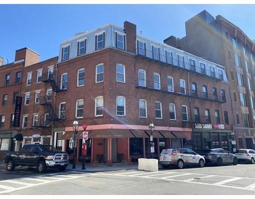 259 North St #3, Boston, MA 02113