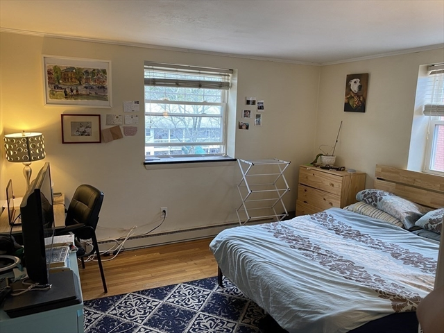 520 Talbot Avenue Boston MA 02124
