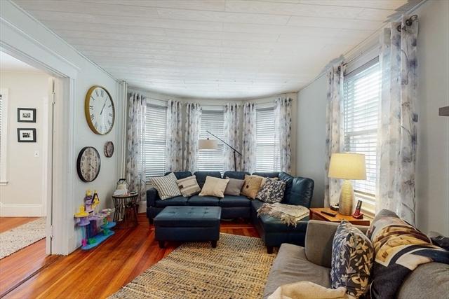 42 Belcher Street Winthrop MA 02152