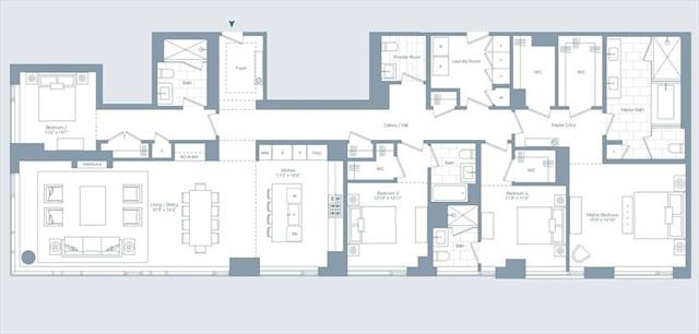 380 Harrison Avenue, Boston, MA, 02118, South End Home For Sale