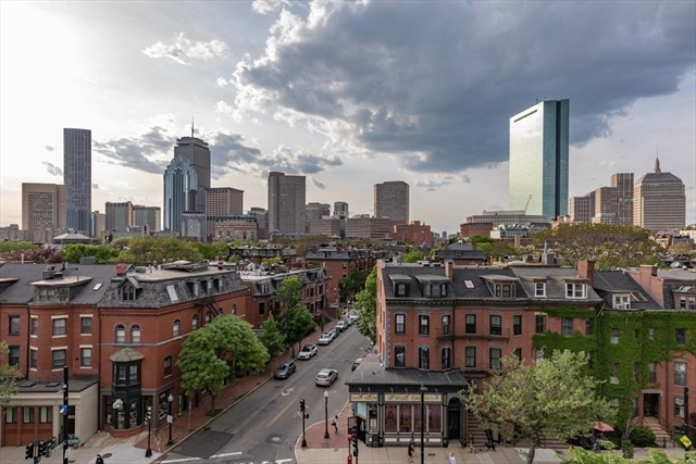 604 Tremont Street Boston MA 02118