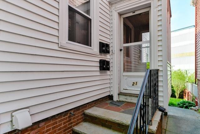 21 Winter Street Cambridge MA 02141