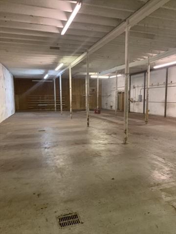 101 N Montello Street Brockton MA 02301