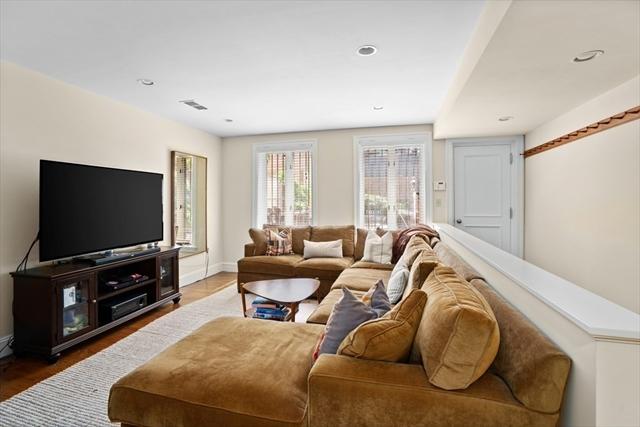 427 Beacon Street Boston MA 02115