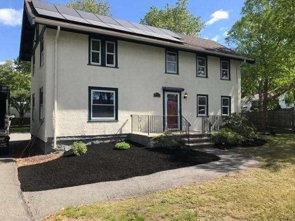 310 Lowell Street Wakefield MA 01880