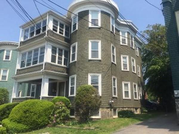 39 Turner Street, Boston, MA, 02135, Brighton Home For Sale