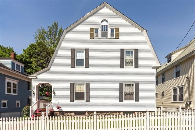136 Myrtle Street Lowell MA 01850