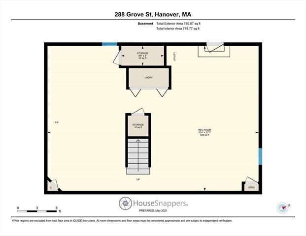 288 GROVE Street Hanover MA 02339