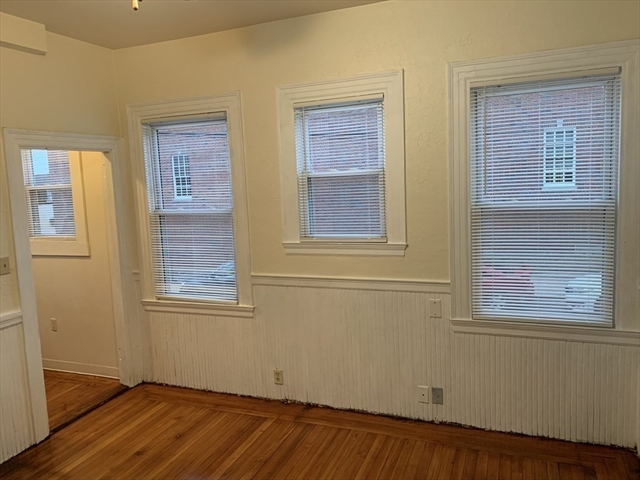 42 Harvard Avenue Boston MA 02136