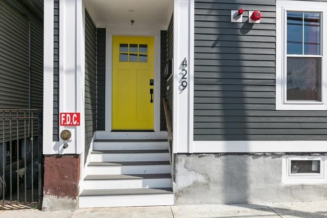 429 Chelsea Street Boston MA 02128