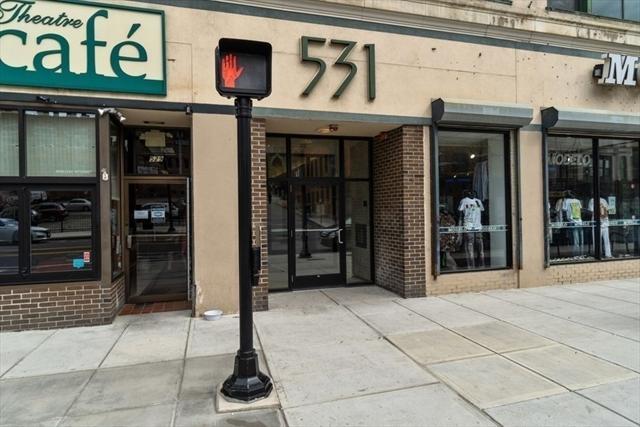 531 Main Street Worcester MA 01608