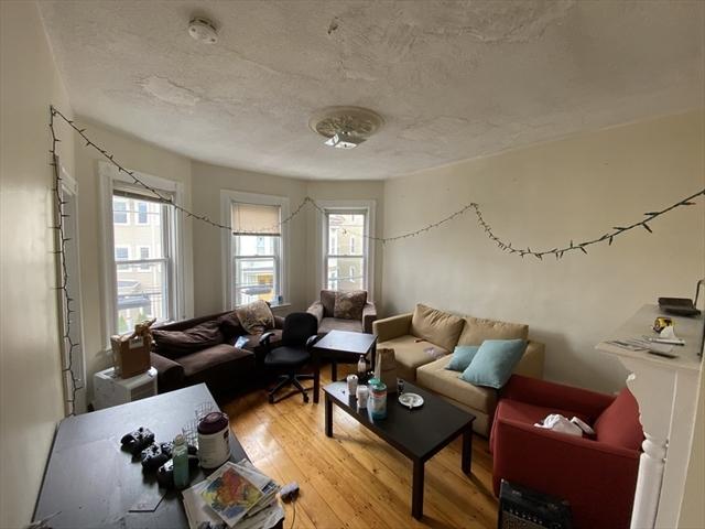 55 Calumet Street Boston MA 02120