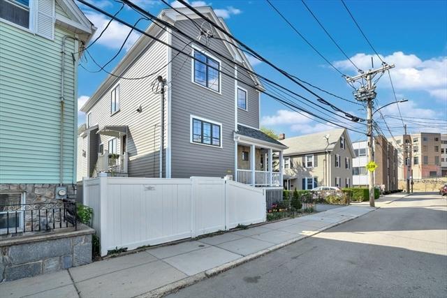 9 Shepard Street, Boston, MA, 02135, Brighton Home For Sale