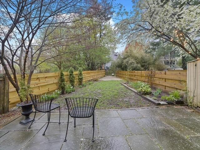 244 Garden Street Cambridge MA 02138
