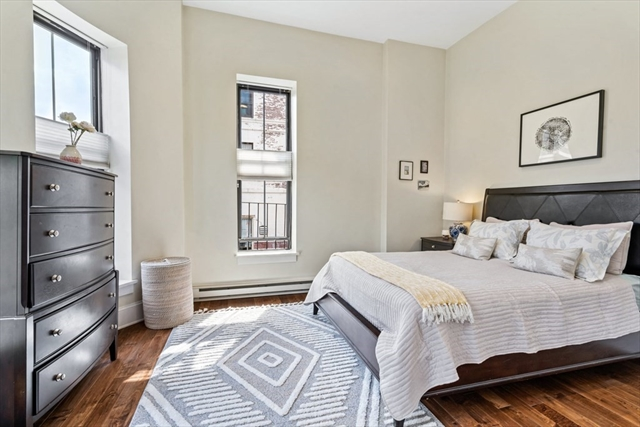 535 Columbus Avenue Boston MA 02118