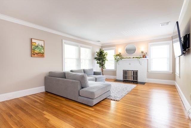156-158 Trapelo Road, Belmont, MA, 02478,  Home For Sale