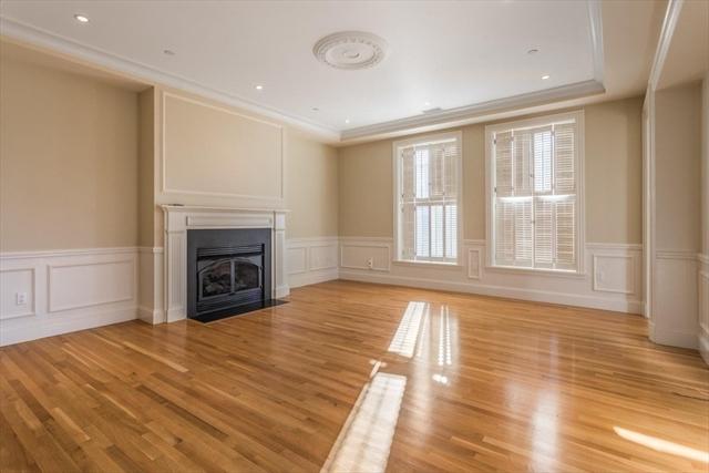 419 Commonwealth Avenue Boston MA 02115