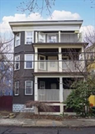 32 Seven Pines Avenue Cambridge MA 02140