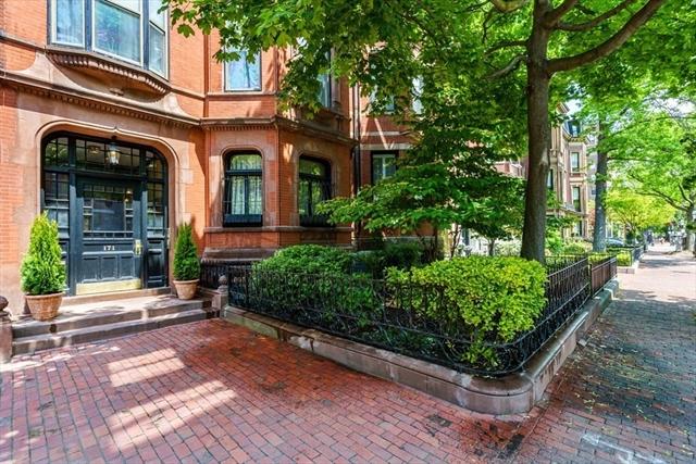 171 Marlborough Boston MA 02116