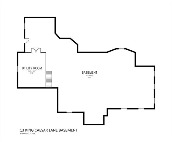 13 King Caesar Lane Duxbury MA 02332