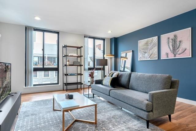 145 Commercial Street Boston MA 02109