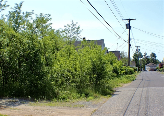 Cedar Street Ludlow MA 01056