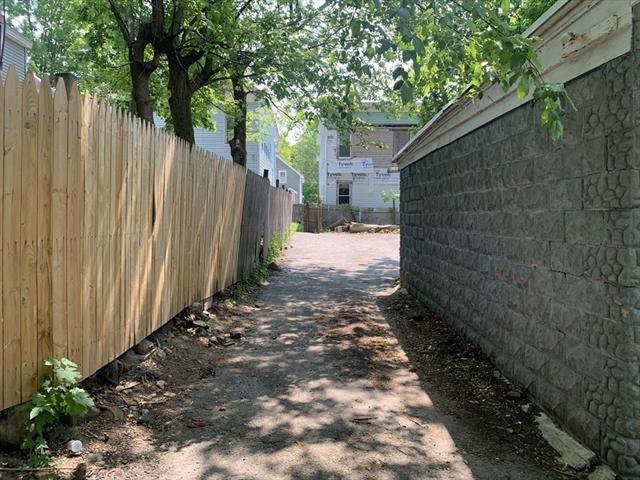 133-135 Charles Street Fitchburg MA 01420