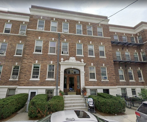12 Ransom Road Boston MA 02135