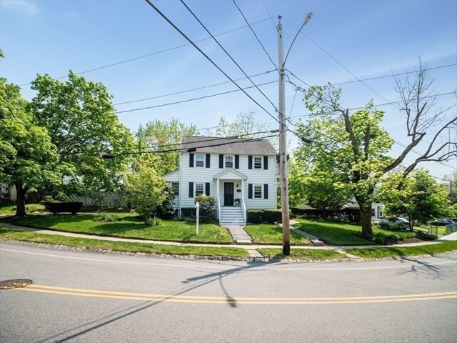 21 Forest Street Winchester MA 01890