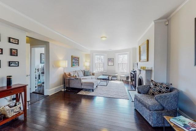 433 Shawmut Avenue Boston MA 02118
