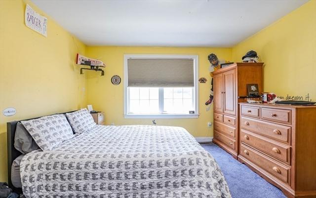 4 Wilton Street Boston MA 02136