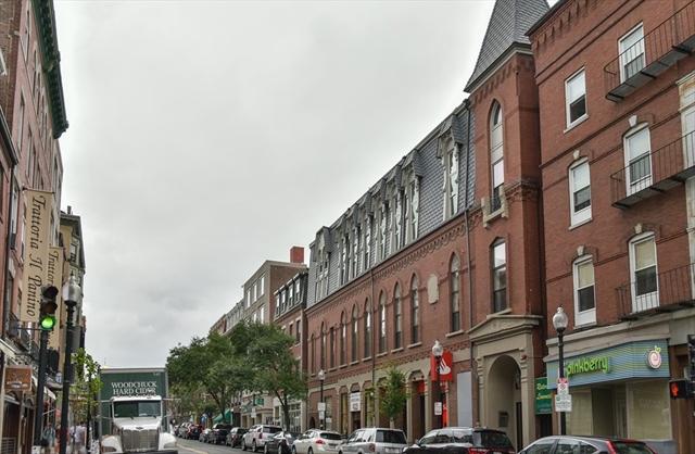 287 Hanover Street Boston MA 02113