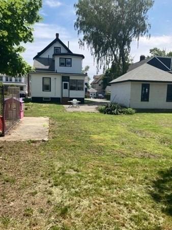 34 Willow Avenue Winthrop MA 02152