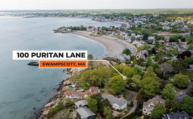 100 Puritan Lane Swampscott MA 01907