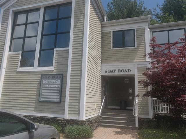 2 Bay Road Hadley MA 01035