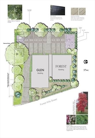 106 Forest Hills Street Boston MA 02130