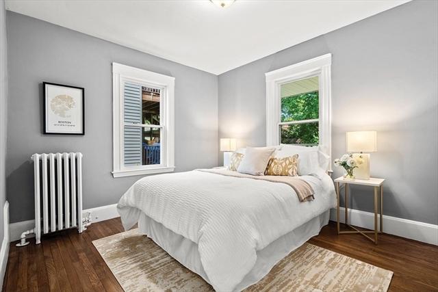 130 Wrentham Street Boston MA 02124