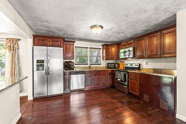 542 E Ashland Street Brockton MA 02302