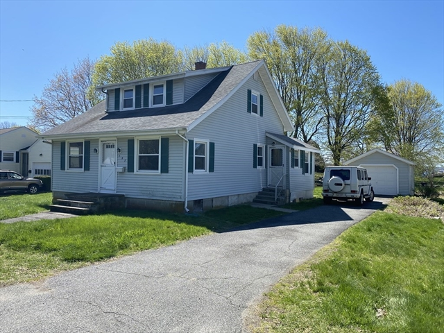 127 Old Colony Avenue Somerset MA 02726