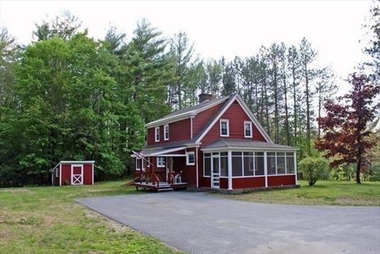 53 Birnam Road, Northfield, MA<br>$265,000.00<br>0.97 Acres, 3 Bedrooms