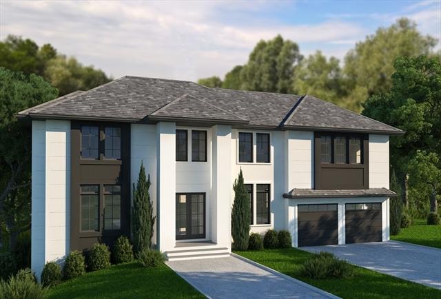 161 Beethoven Avenue Newton MA 02468